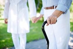 دفتر خدمات نگهداری از سالمند در منزل