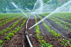 تجهیز۷۰هزارهکتار اراضی کشاورزی آذربایجان غربی به شبکه آبیاری نوین