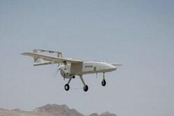تجهيز قاعدة العمليات الغربية للجيش الايراني بطائرات قتالية مسيرة