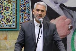 وزارت ورزش در توسعه زیر ساختهای ورزشی شهرستان خمین اهتمام ورزد