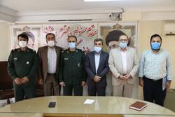 فعالیت ۶۰۰۰ هنرمند بسیجی در مازندران