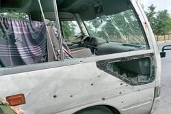 Attack on minibus in Afghanistan Parwan kills, injures 16