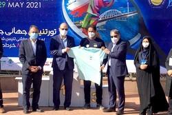 علی نژاد: تنیس ایران می تواند میزبان رویدادهای بین المللی باشد