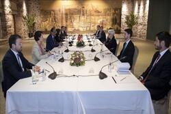 سخنگوی ریاست جمهوری ترکیه و معاون وزیر خارجه آمریکا دیدار کردند
