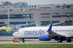 محدودیت های اروپایی ها علیه هواپیمایی بلاروس نفرت انگیز است