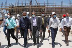 تکمیل طرحهای آبشیرینکن استان بوشهر تسریع میشود