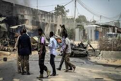 Somali'de Eş-Şebab saldırısı: 30 ölü