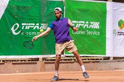 آموزش به کودکان در صدر برنامه های هیات تنیس خراسان شمالی