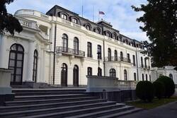 ۵۴ تن از دیپلمات های روسیه خاک جمهوری چک را ترک کردند