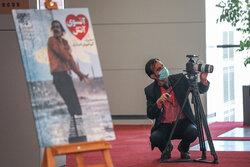 Uluslararası Fecr Film Festivali'nin dördüncü gününden kareler