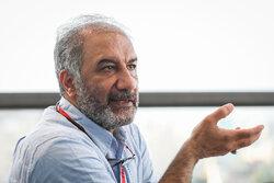 عسگرپور: تصمیمگیری در حوزه ویاودیها به صنف واگذار شود