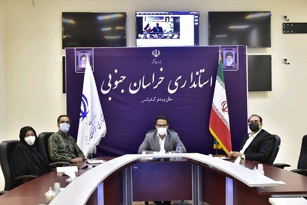 اقدامات شهرداریهای خراسان جنوبی در جریان انتخابات ارزیابی میشود