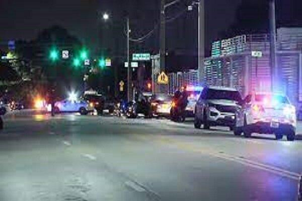7 people injured in shooting in US Florida
