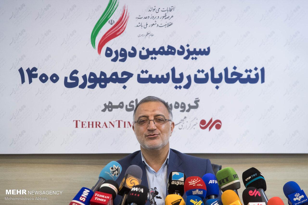 مسئولیتهای اجتماعی صنایع و شرکتها در استان بوشهر عملی شود