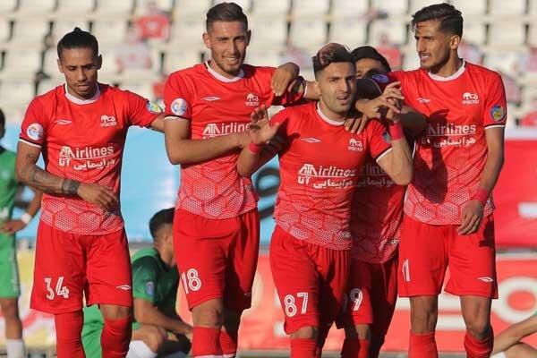 اعلام ترکیب تیمهای فوتبال تراکتور و النصر عربستان