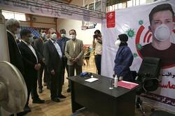 ️۳۹ هزار نفر در استان بوشهر واکسن کرونا دریافت کردند