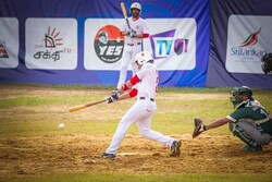 Iran to host 15th West Asia Baseball Cup