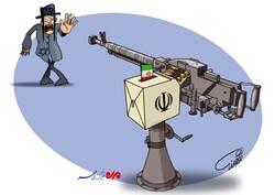 Enemies afraid of Iranian elections