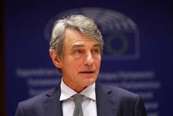 رئیس پارلمان اروپا: باید حلقه تحریم های روسیه را تنگ تر کنیم!