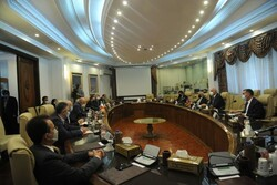 Iran-Azerbaijan relations made significant progress