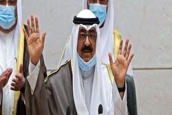 Saudi, Kuwait princes to confer on Iran