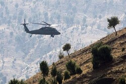 Turkish military ops force 47 villages in N Iraq to flee
