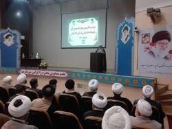 مدیرکل جدید تبلیغات اسلامی گلستان معارفه شد