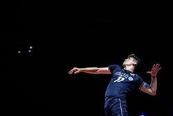مقابل آمریکا دنبال پیروزی هستیم/ «معروف» به بازیکنان جوان کمک میکند