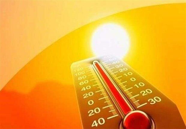 دمای هوا در خراسان شمالی تغییری نمیکند