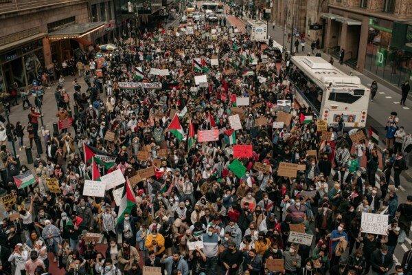 مردم برزیل علیه «بولسونارو» به خیابان ها آمدند