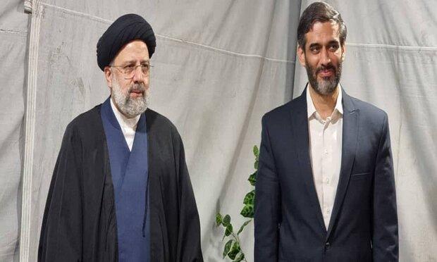 ستادهای «سعید محمد» با حمایت از رئیسی کار خود را ادامه میدهند