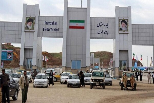 Iraqis allowed to enter Iran with negative Covid-19 tests