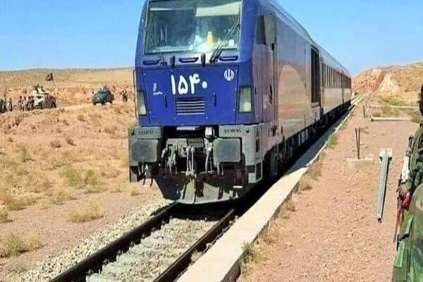6 guards killed in mine explosion near Herat-Khaf railway