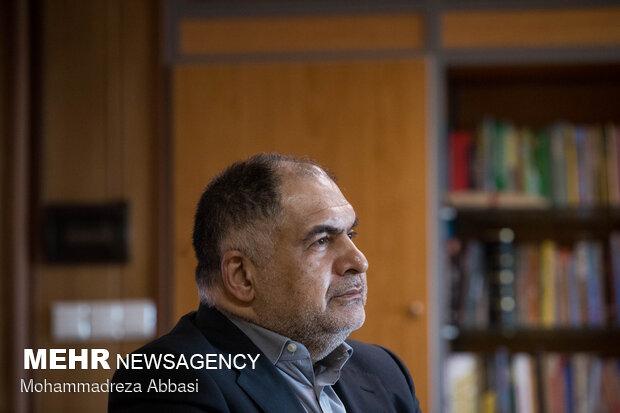 پیام تسلیت معاون وزیر ارشاد در پی درگذشت رئیس خانه مطبوعات ایلام
