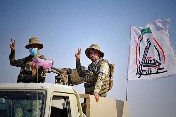 Iraqi PMU starts anti-ISIL operation in eastern Iraq