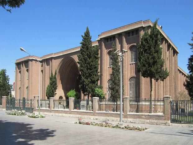 بازدید موزه ملی ایران از سر گرفته میشود