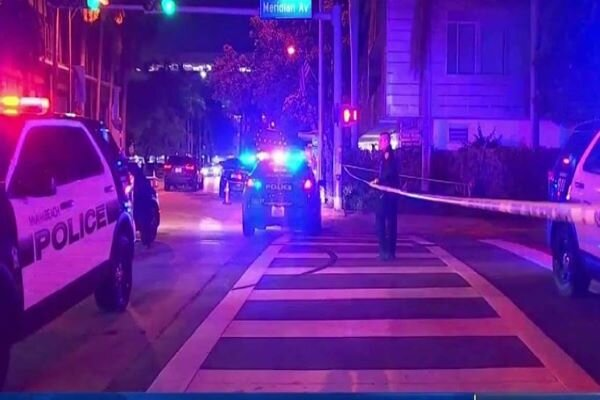 Miami shooting claims 2 lives, injures over 20