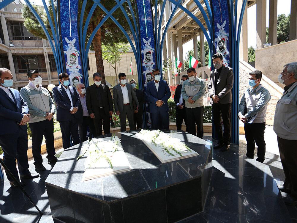 پروژه «تحول دیجیتال» فولاد مبارکه اصفهان با ایرانسل کلید خورد