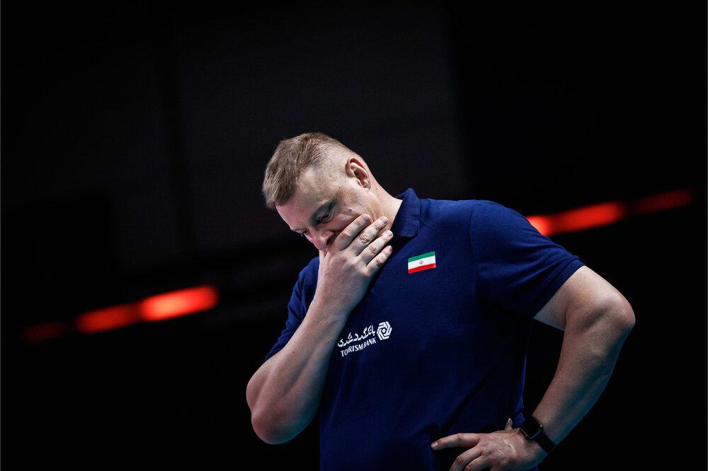 Volleyball expert defends Vladimir Alekno's performance