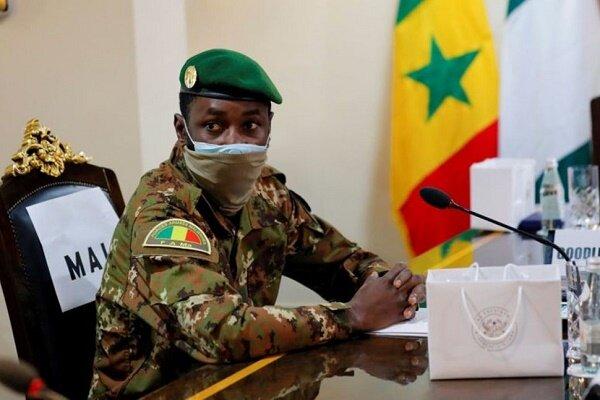 جلسه اضطراری سران غرب آفریقا با شرکت رئیس دولت انتقالی کشور مالی