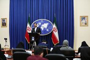 Iran not to tolerate interference in nuclear, missile program