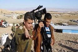 اسارت ۱۸ خبرنگار فلسطینی در زندانهای رژیم صهیونیستی