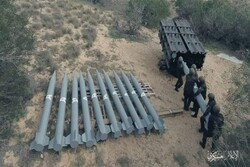 Gazan factories resumed producing thousands of missiles