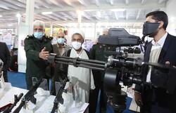 توانمندی صنعت دفاعی ایران یکی از علل اصلی موفقیت جبهه مقاومت است