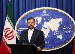 Iran will not negotiate forever: FM spokesman