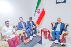 Iran, Sri Lanka poised to enhance cultural ties