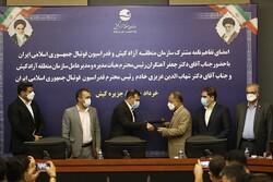 تخصیص۲۰۰ میلیارد ریال اعتبار برای ساخت کمپ ورزشی در کیش
