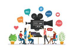 ویژگیهای یک آژانس خلاق چیست و چه خدماتی ارائه میدهد