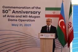 وزير الطاقة الآذربيجاني: سنواصل تبادل الطاقة مع ايران