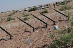 Rocket attack on Al-Harir base in Erbil thwarted: report